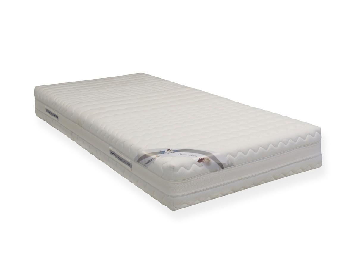 PerDormire MELODY - matrace ze studené pěny 85 x 190 cm, snímatelný potah