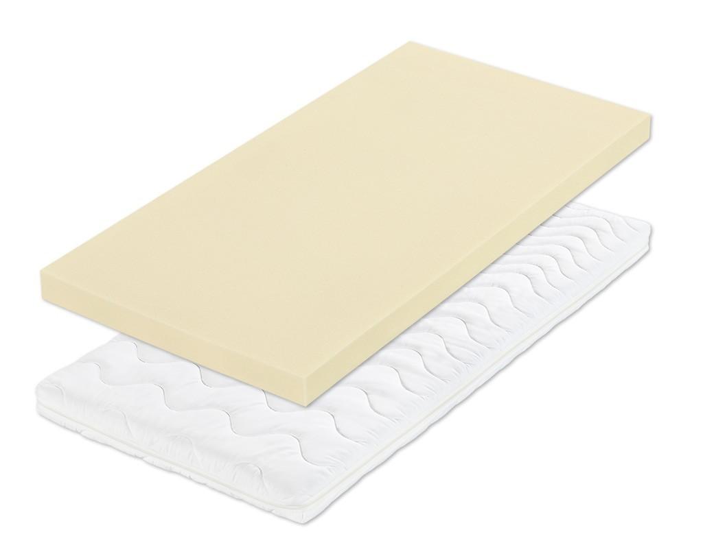 Tropico VOJTA - matrace ze studené pěny pro miminka, snímatelný potah