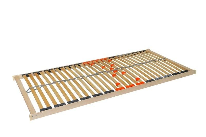 Tropico DOUBLE KLASIK - pevný lamelový rošt 80 x 220 cm