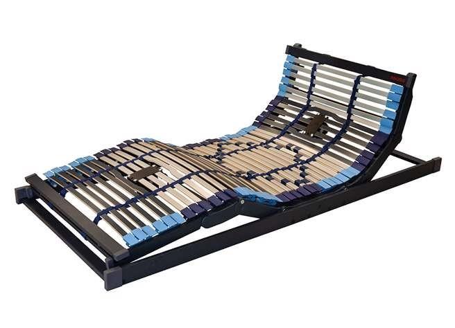 Ahorn ALENTO - motorový relaxační rošt s masážním setem 120 x 220 cm