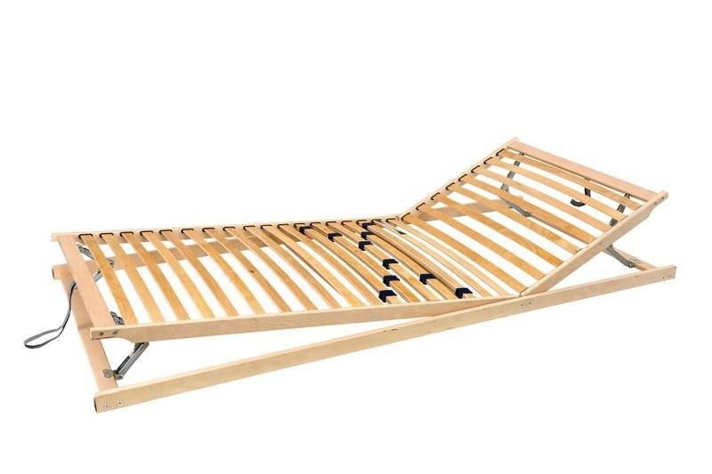 Tropico FÉNIX EXPERT - lamelový rošt s polohováním hlavy a nohou 85 x 195 cm