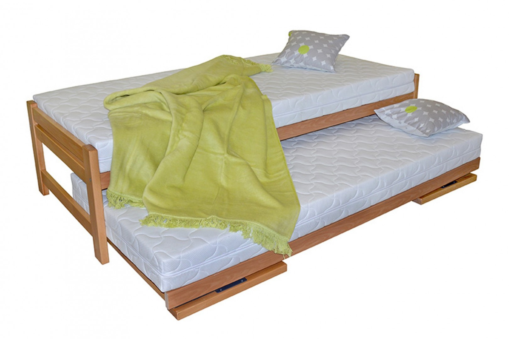 Ahorn DUELO - rozkládací lůžko bez matrací
