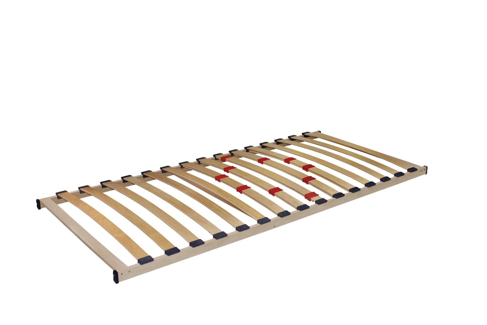 Ahorn OMEGA - postelový rošt pro občasné přespání 90 x 200 cm