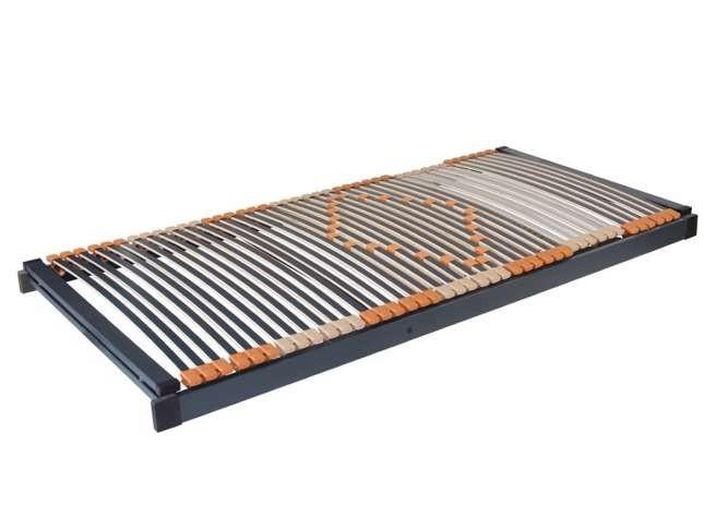 Ahorn TRIOFLEX - dokonale přizpůsobivý rošt do postele